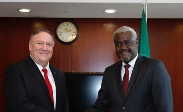 Angola: Pompeo Stresses Economic Ties, Fight Against Corruption in Angola -