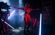 Angolan-Portuguese Pongo Turns Her Struggles Into Pop - The New York Times -