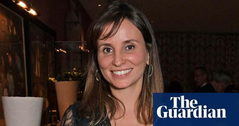 Bolsonaro government attacks Oscar nominee Petra Costa as 'anti-Brazil activist' | World news | The Guardian -