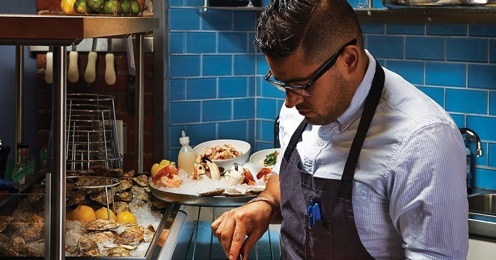 Chef Michael Serpa Will Open a South End Tapas Bar and Café -