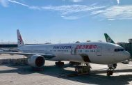 China's Aviation Market Smaller Than Portugal's After Coronavirus -