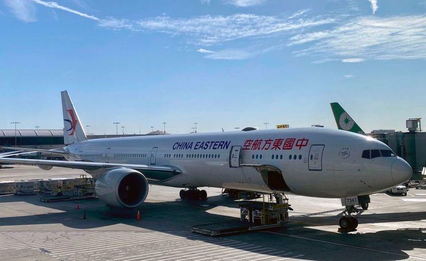 China's Aviation Market Smaller Than Portugal's After Coronavirus -