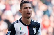 Cristiano Ronaldo: Juventus star admits he thought he'd be a fisherman -