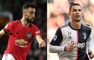 Cristiano Ronaldo gave advice to Bruno Fernandes on Manchester United move | Daily -