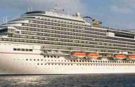 Cruise giant Carnival is sending one of its biggest ships to Europe with stops in the Azores and Lisbon, Portugal -