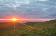 Graciosa, Azores, Portugal - Goal of 100% renewable energy future -
