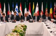 In Portugal, 15 'cohesion countries' call for stronger EU budget –