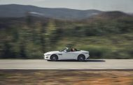Jaguar's Revised F-Type Surprises on the Back Roads of Portugal –