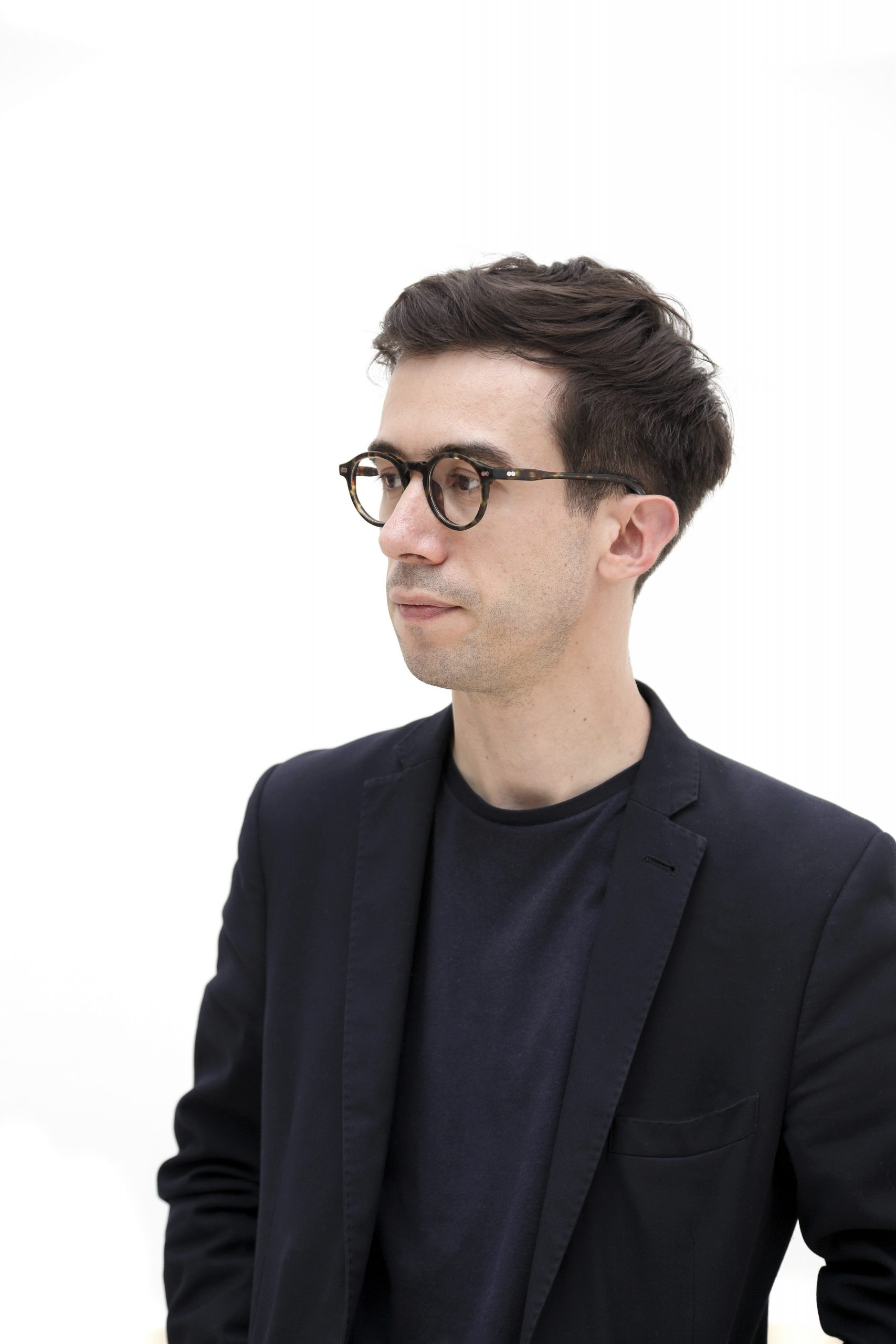 João Ribas Named Executive Director of L.A.'s REDCAT Gallery –