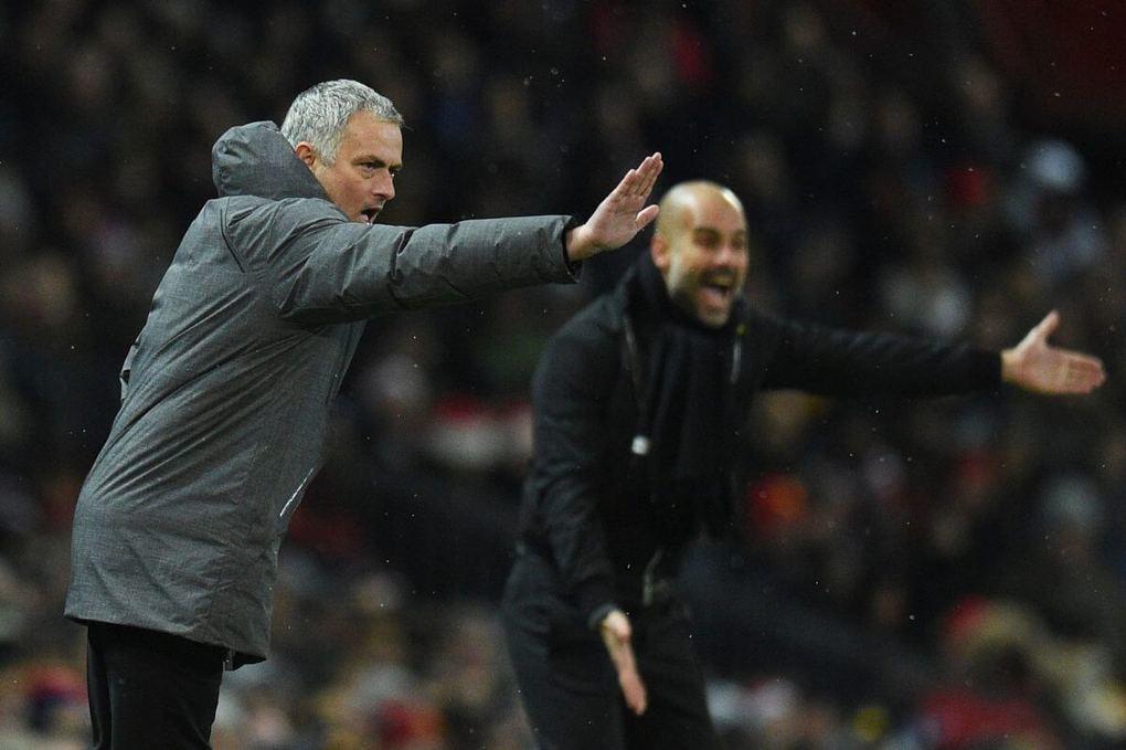 Jose Mourinho Must Prove He's Still an Elite Manager Against Foe Guardiola -