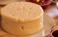 Portuguese Fresh Cheese Recipe-