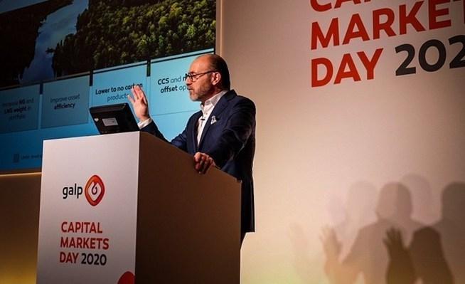 Portuguese oil player sets out 10GW clean power goal -