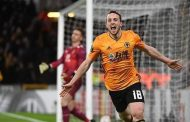 Wolves 4-0 Espanyol: Diogo Jota bags back-to-back Europa League hat tricks in Wolves win | Daily -