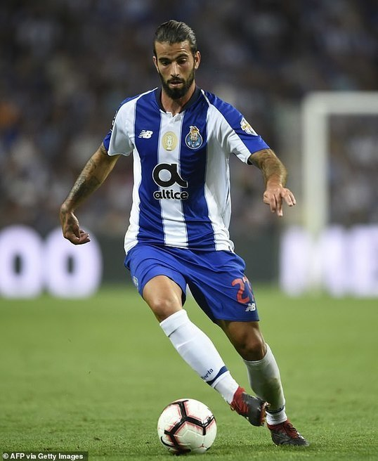Wolves name more Portuguese stars in their starting line-up than Porto and Sporting Lisbon combined -