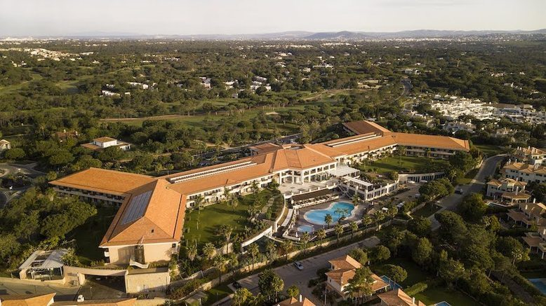 Wyndham Grand debuts in Portugal –