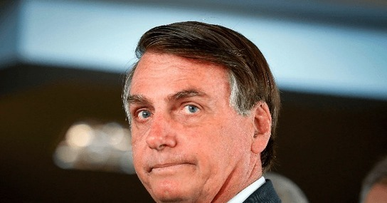 'Back to Normal': Brazil's Bolsonaro Urges End to Coronavirus 'Hysteria' -