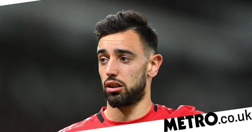 Bruno Fernandes' leaked WhatsApp message will be a warning to Man Utd teammates | Metro News -