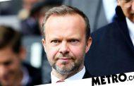 Coronavirus hits Man Utd hard as valuation falls by around £1bn - Portuguese Manager Success | Metro News -