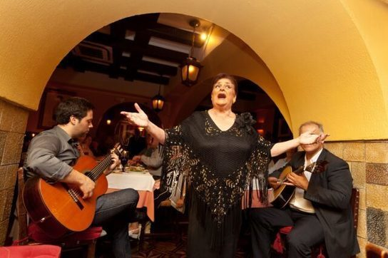 Daily Dose of Europe: Fado — The Lisbon Blues -