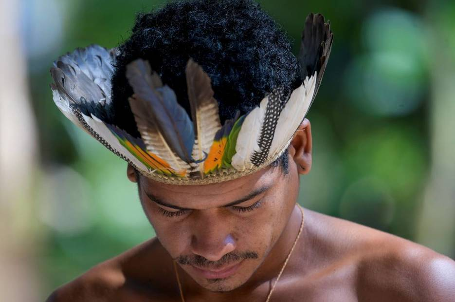 Doctor for Amazon tribe tests positive for coronavirus -