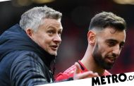 How Bruno Fernandes convinced Solskjaer to sign him for Manchester United | Metro News -