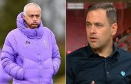 Joe Cole pleads that Tottenham need to be patient with Jose Mourinho | Daily -