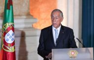 Portuguese president to enter preemptive isolation amid fears of COVID-19 exposure -