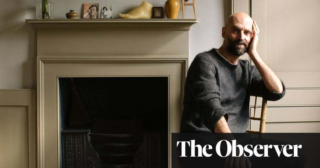 Rolling back the years in the East End - Luso | Life and style | The Guardian -