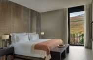 Six Senses Douro Valley unveils new wing –