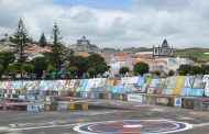 "The Azores: The incredible ""sea art"" of Horta on Faial -"