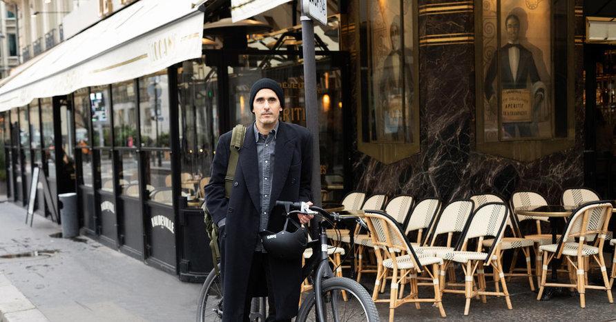 Two DaysWith Portuguese designer Felipe Oliveira Baptista'sKenzo's New Era - The New York Times -