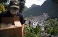 Virus Has Brazil's Bolsonaro Facing Governor 'insurrection' | Newsmax.com -