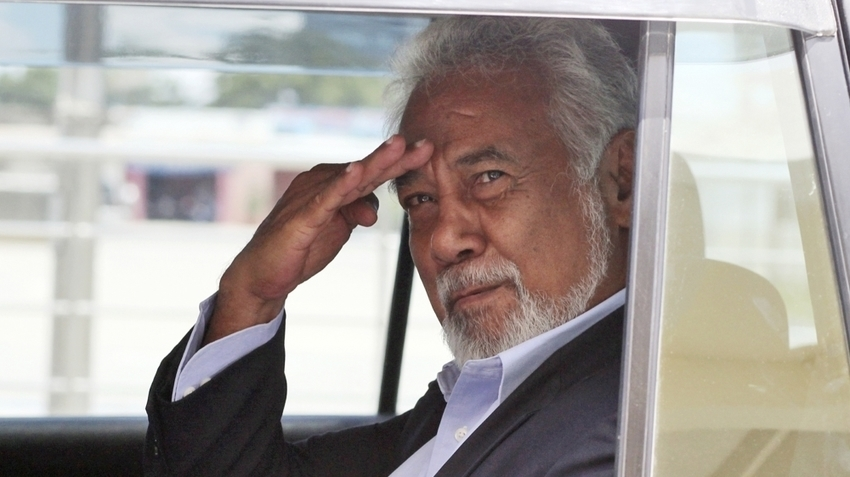 Xanana Gusmao returns as East Timor PM in coalition government |