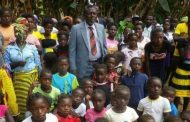 Angola: In Angola, Family Buries Polygamist 'Big Dad' -