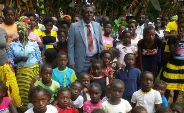 Angola: In Angola, Family Buries Polygamist 'Big Dad' -