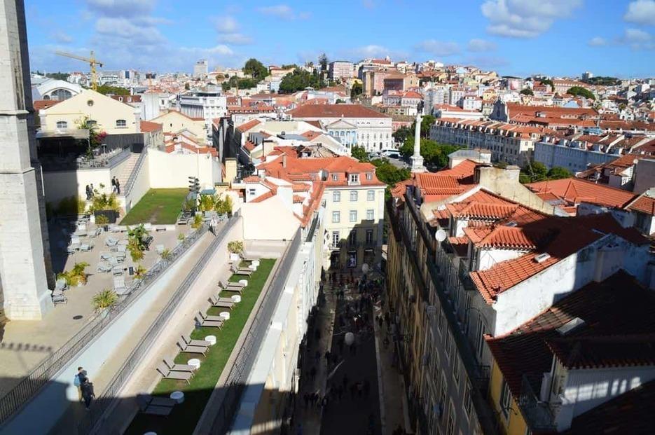 Best Walking Tours in Lisbon 2020 -