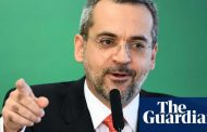 China outraged after Brazil minister suggests Covid-19 is part of 'plan for world domination' | Brazil |