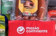 Continente Introduces Pre-Packaged Grocery Baskets -