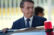 Coronavirus: Bolsonaro calls for day of fasting and prayer to 'free Brazil from evil' epidemic -