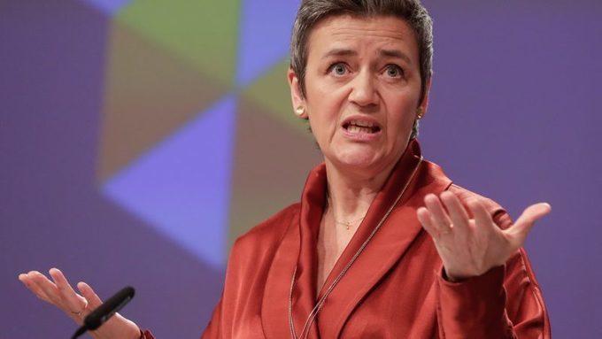 EU clears coronavirus state aid schemes ahead of Eurogroup meeting –