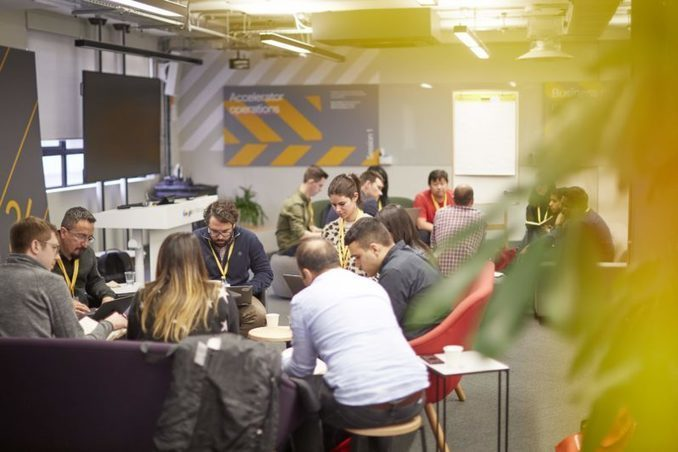 Google and Lisbon-based VC Indico launch new accelerator for Portuguese tech scene -
