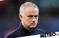 Jose Mourinho delivers verdict on restarting Premier League season amid coronavirus crisis | Metro News -