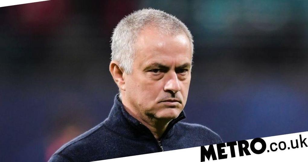 Jose Mourinho delivers verdict on restarting Premier League season amid coronavirus crisis | Metro News -