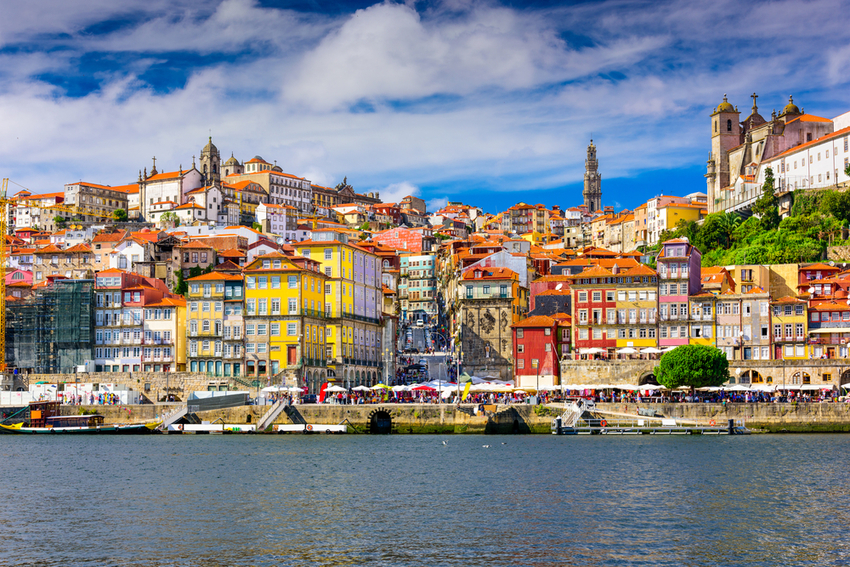 Portugal tourism board launches 'Clean & Safe' Stamp as part of tourism recovery plans –