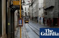 Portuguese authors collaborate on serial lockdown novel | Books | The Guardian -