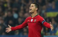 Ronaldo and Portugal squad give amateur clubs financial boost - The Portugal News -