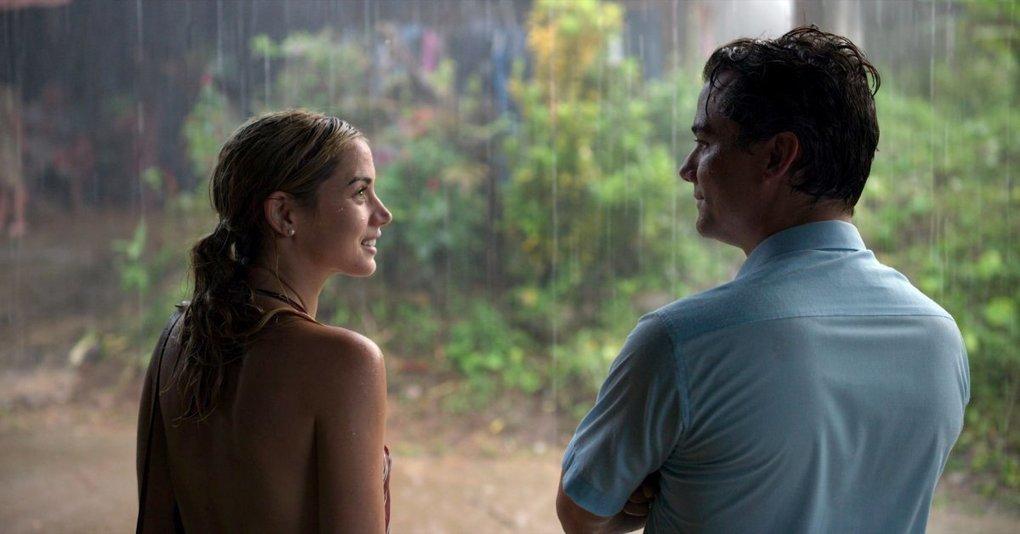 Sergio on Netflix: Wagner Moura and Ana De Armas Star -