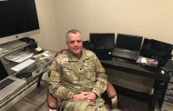 Utah Guard soldiers bring their language skills (fluent in Portuguese) to a new battlefront — as contact tracers in war against coronavirus -