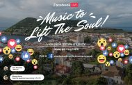 Music To Lift The Soul - Telethon & Online Festa, Facebook Live!