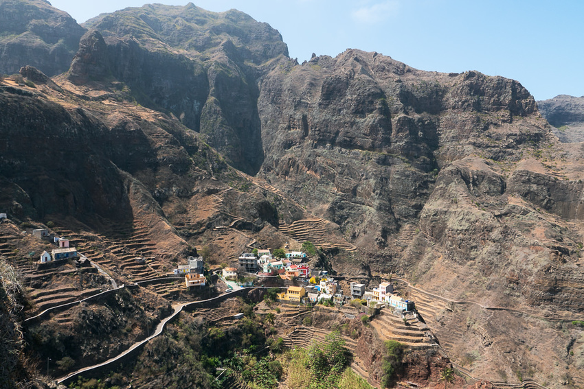 7 Reasons Why You Should Travel to Cape Verde •